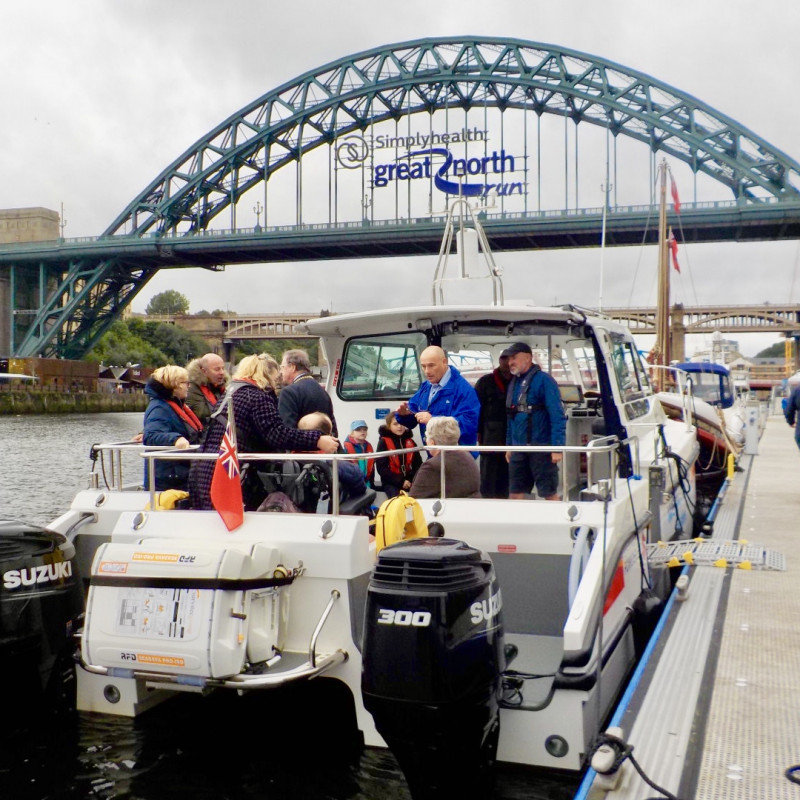 WWY North Shields 7